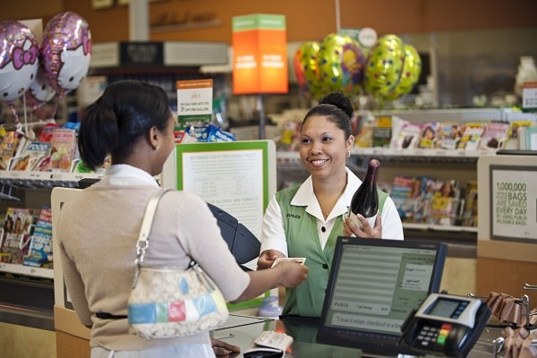 check the best retail cashier resume sample