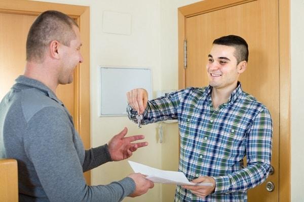 apartment leasing agent resume sample
