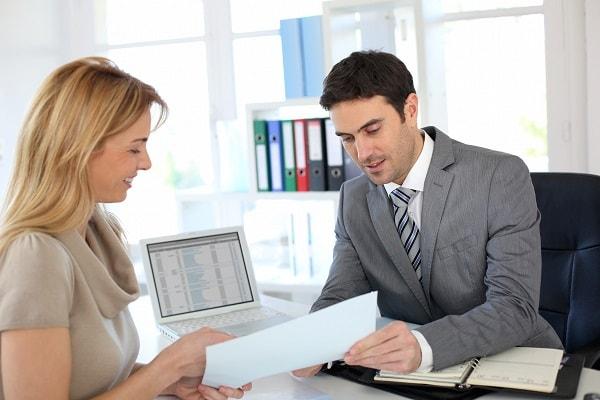 Business Banker Resume Sample