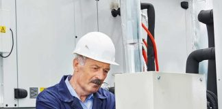 HVAC Foreman