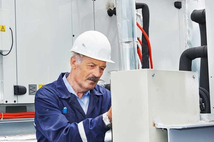 hvac foreman resume samples
