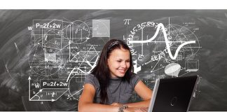 If you love math, your home-based career are infinite