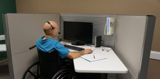 Jobs for People with Disabilities