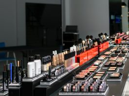 jobs for beauty lovers