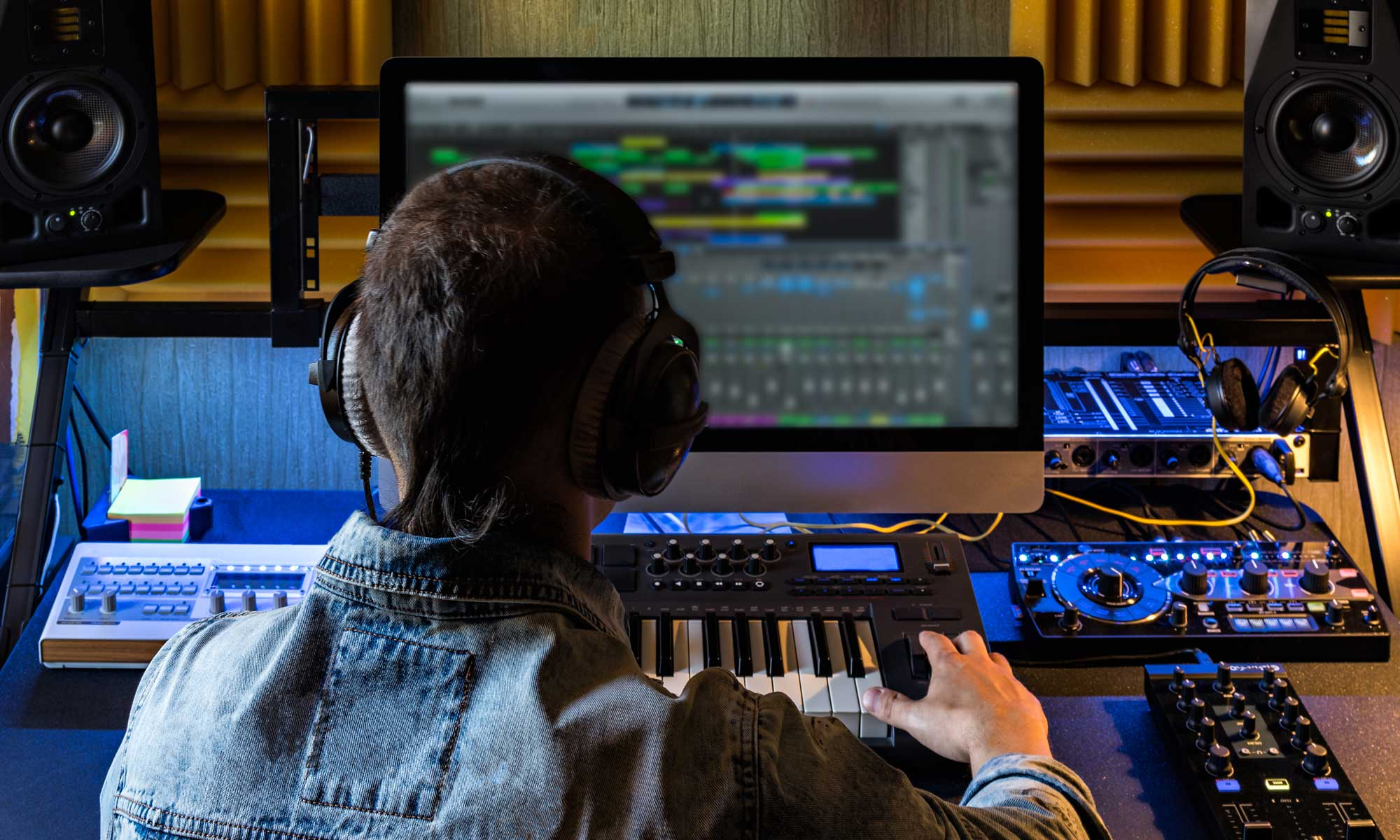 Music Producers: Discover the Best Laptop for Music Production