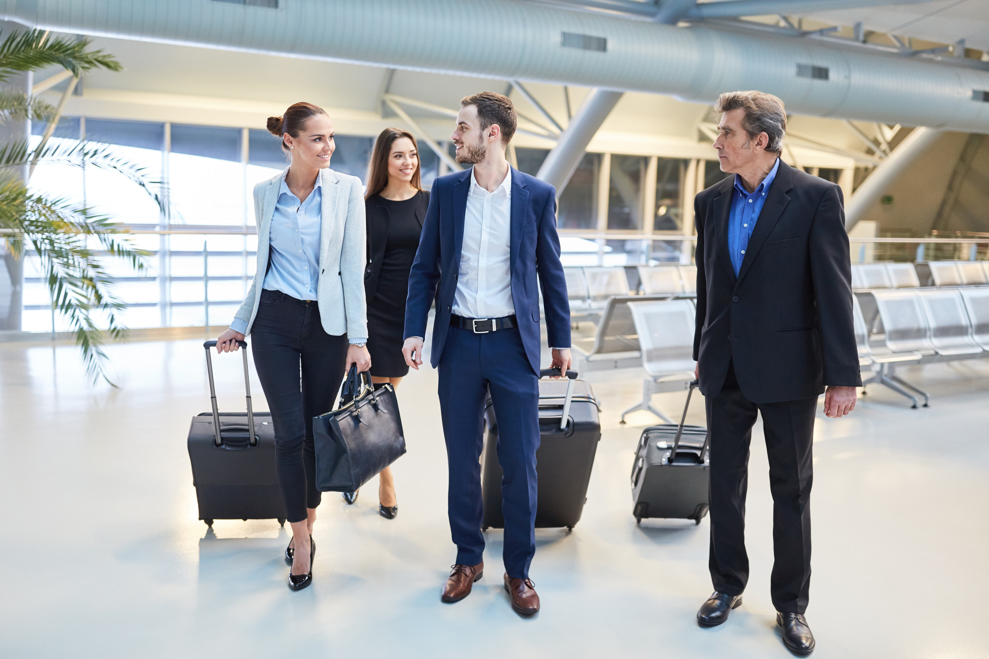 The Do's and Don'ts of Business Travel