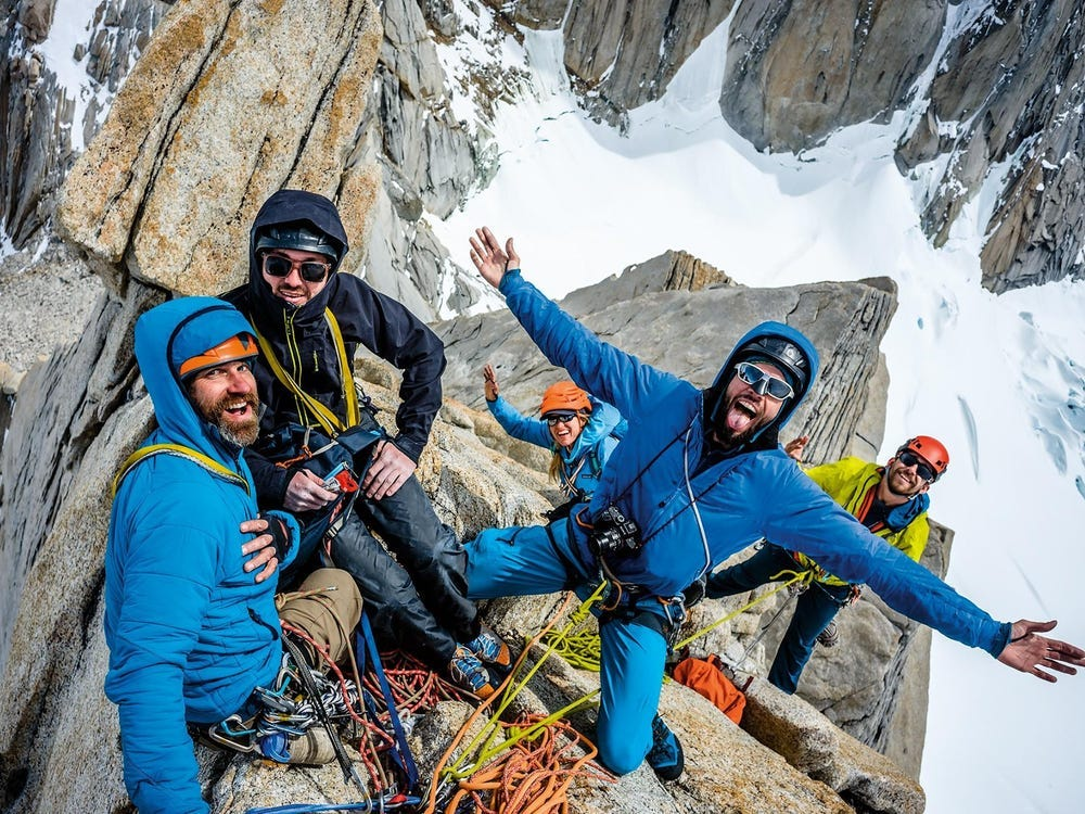 Outdoor Enthusiasts: Combine Work and Passion With Patagonia Careers